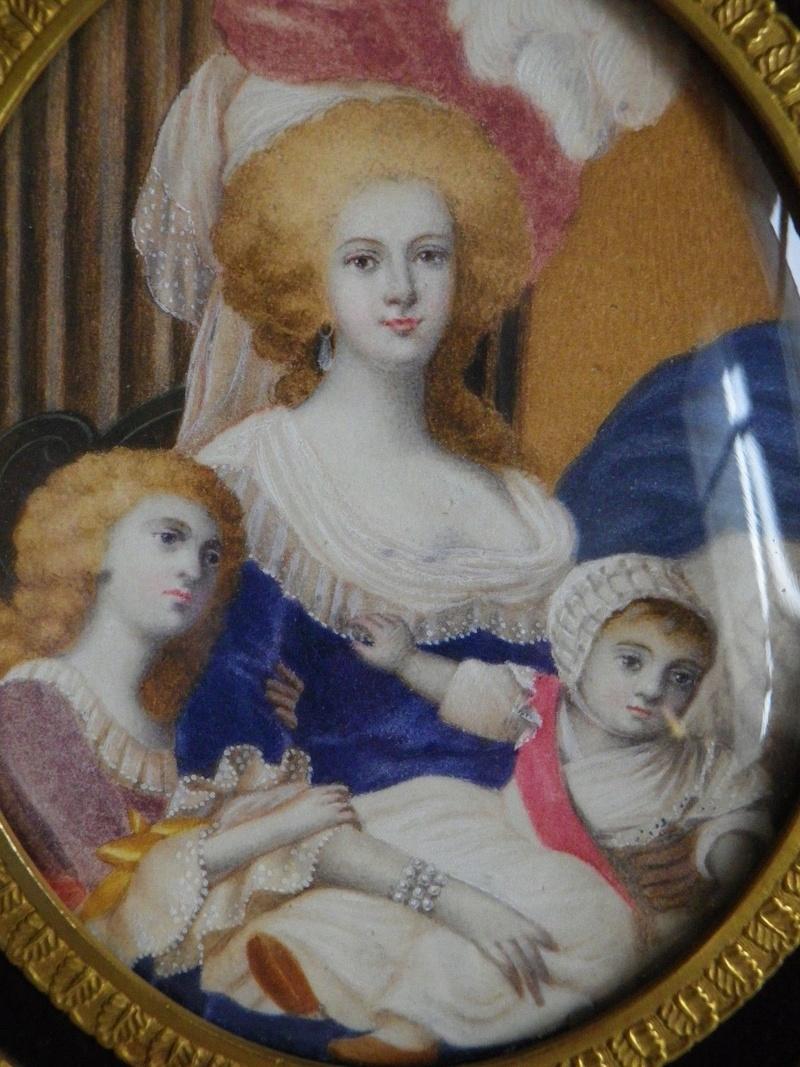 A vendre: portraits de Marie-Antoinette - Page 2 S-l16011