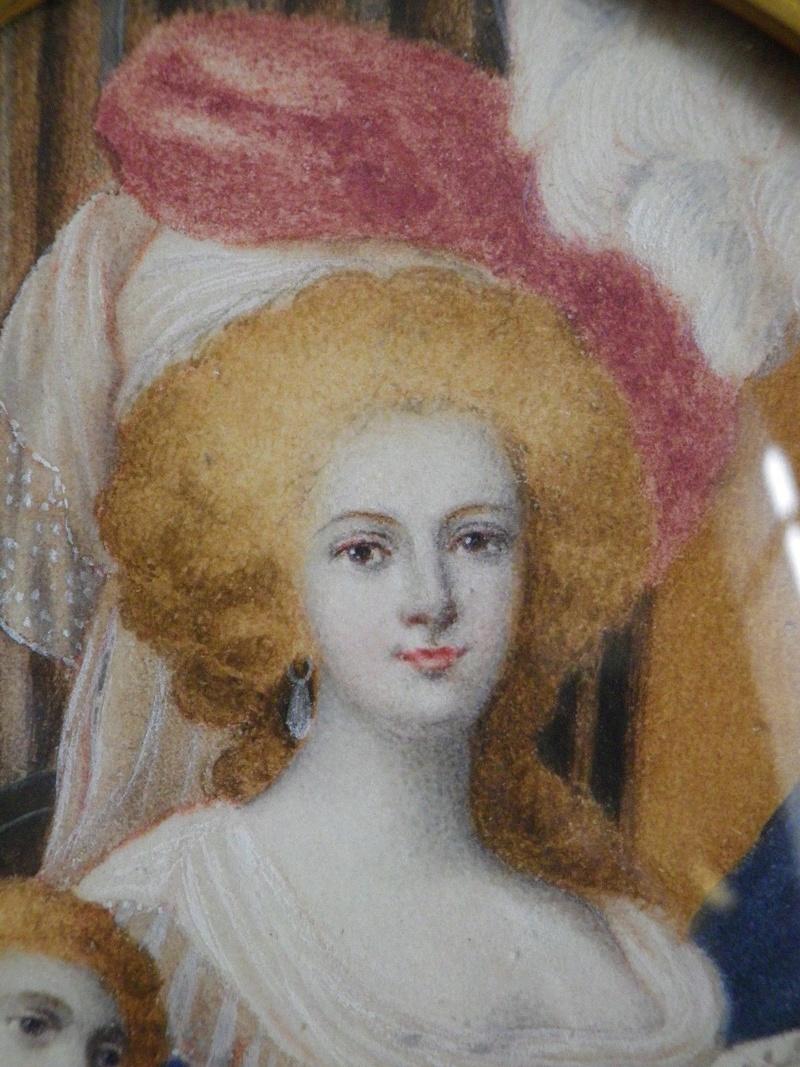 A vendre: portraits de Marie-Antoinette - Page 2 S-l16012