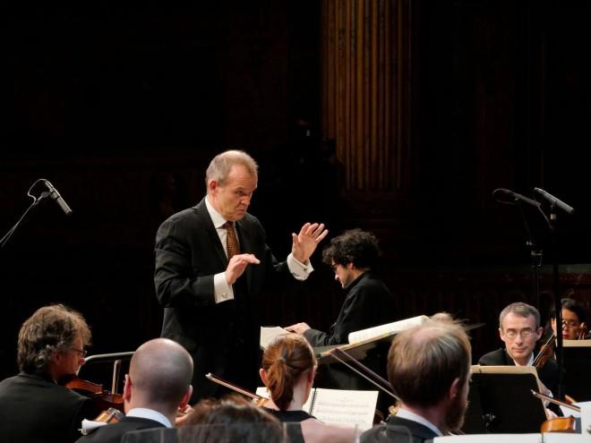 À Versailles, une Damnation de Faust menée par un trio vocal d'enfer Top-le10