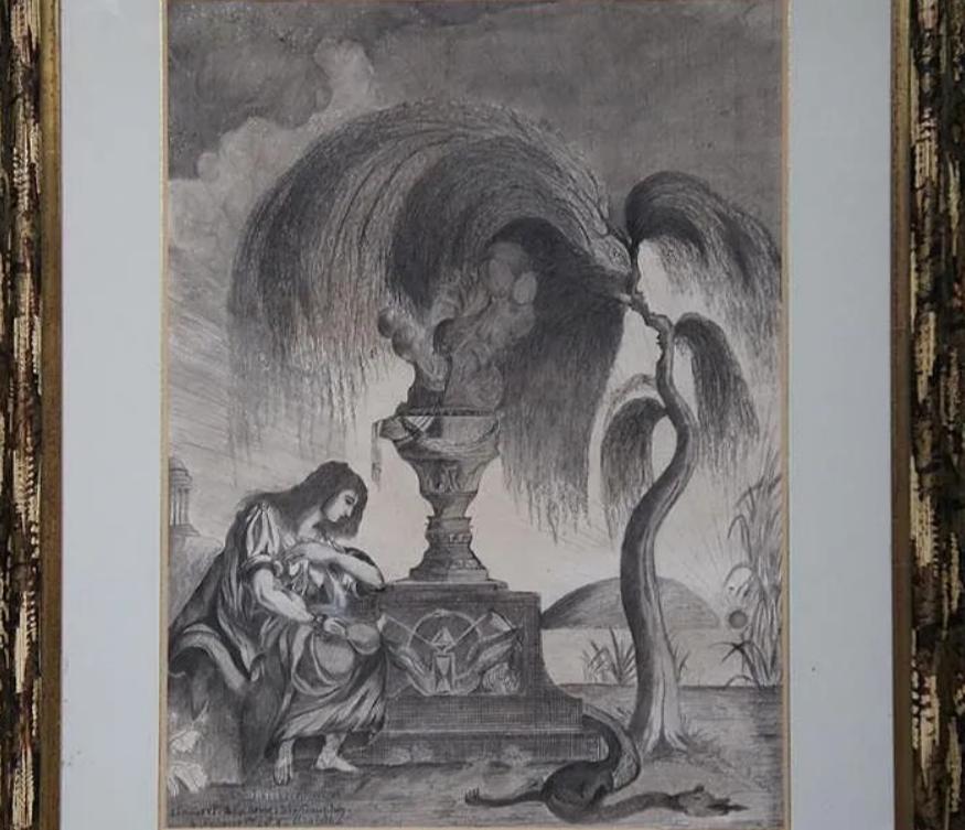 A vendre: gravures Marie-Antoinette et XVIIIe siècle - Page 3 Zducz10