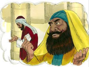 ♦ Apocalypse 3 : 18 : Comment accroitre notre richesse spirituelle ? 004-ph10