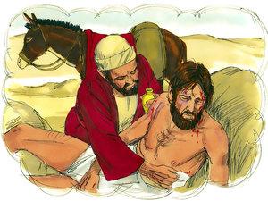 ♦ Apocalypse 2 : 8 : Jésus-Christ 009-go10