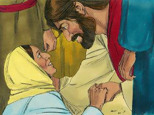 ♦ Apocalypse 2 : 8 : Jésus-Christ 009-ja10