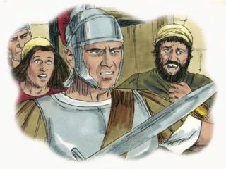 R1- L'empire romain de 146 av J-C à 476 ap J-C (occident) et 1453 (orient) 011-je11