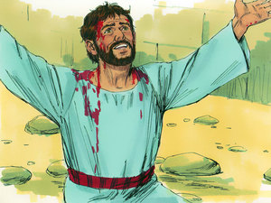 ♦ Apocalypse 2 : 3 : Les persécutions 016-st10
