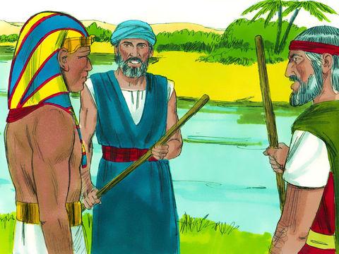 Apocalypse 8 : 10 : Les fleuves et les sources d'eau 1-mozc10
