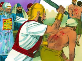 Apocalypse 5 : 11 : Les anges 10-les11