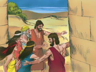 Apocalypse 5 : 11 : Les anges 10-sod10
