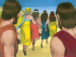 Apocalypse 5 : 11 : Les anges 11-sod10