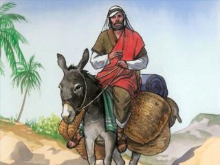 Comment développer notre Amour pour Jésus-Christ ? 11_bon10
