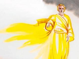 Apocalypse 5 : 11 : Les anges 12-nai12