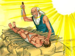 Apocalypse 5 : 11 : Les anges 12-nai13