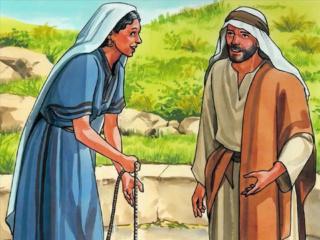 Comment développer notre Amour pour Jésus-Christ ? 12-sam12