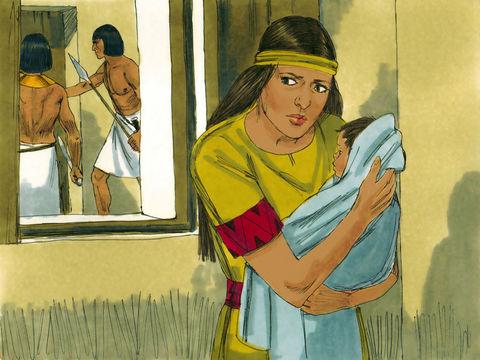 Apocalypse 8 : 10 : Les fleuves et les sources d'eau 14-moz10