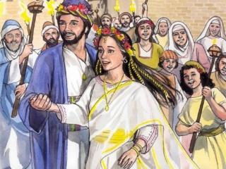 Apocalypse 5 : 11 : Les anges 14-nai11