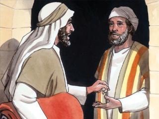 Comment développer notre Amour pour Jésus-Christ ? 14_bon10