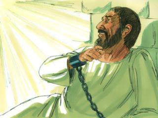 Apocalypse 5 : 11 : Les anges 18-pau10