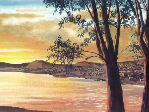 Apocalypse 8 : 10 : Les fleuves et les sources d'eau 2-homm11
