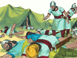 Apocalypse 5 : 11 : Les anges 20-ezz11