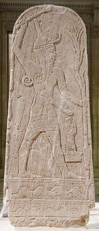 Babylone, un empire religieux 206px-10