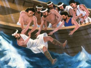 Apocalypse 7 : 1 : Les 4 anges retiennent les 4 vents 23-jon10