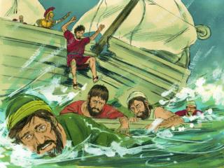 Apocalypse 5 : 11 : Les anges 26-nau10