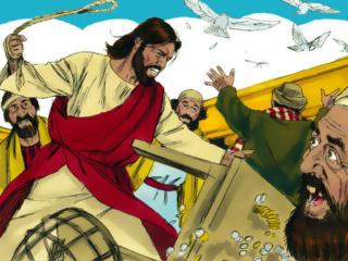 Comment développer notre Amour pour Jésus-Christ ? 3-marc11