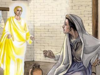 Apocalypse 5 : 11 : Les anges 3-nais10