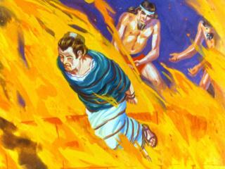 Apocalypse 5 : 11 : Les anges 32-fou10