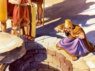 Apocalypse 5 : 11 : Les anges 36-dan11