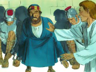 Apocalypse 5 : 11 : Les anges 4-libz11