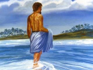 Apocalypse 8 : 10 : Les fleuves et les sources d'eau 46-eli11