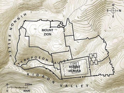 La Géhenne et la vallée de Hinnom 5-jzor10