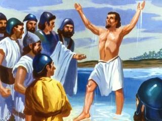Apocalypse 8 : 10 : Les fleuves et les sources d'eau 51-eli11