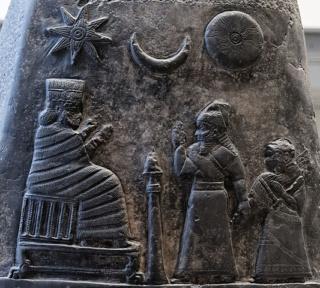 Babylone, un empire religieux 533px-10