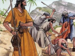 Comment développer notre Amour pour Jésus-Christ ? 5_bon_11