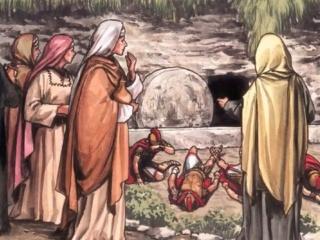Apocalypse 5 : 11 : Les anges 6-jzos11