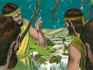 Apocalypse 5 : 11 : Les anges 6-nais12