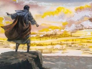 Apocalypse 5 : 11 : Les anges 6-tent12