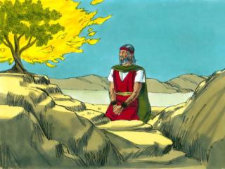 Apocalypse 5 : 11 : Les anges 7-mozc14
