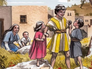 Apocalypse 5 : 11 : Les anges 8-fuit10