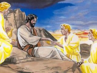 Apocalypse 5 : 11 : Les anges 8-tent10