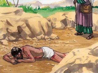 Comment développer notre Amour pour Jésus-Christ ? 8_bon_12
