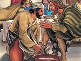 Comment développer notre Amour pour Jésus-Christ ? 9-jzos15