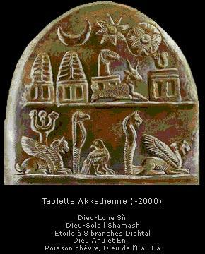 Babylone, un empire religieux Akkadt10