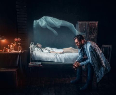 Apocalypse 6 : 9 : L'âme est-elle immortelle ? Dreams25