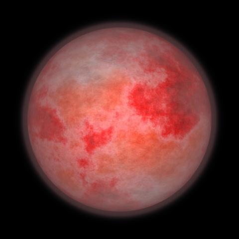 R - Rouge - la couleur rouge / écarlate / cramoisie Dreams26