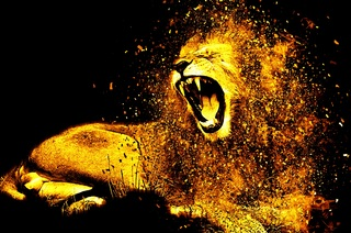 Apocalypse 12 : 12 : Malheur à la Terre ! Lion-r10
