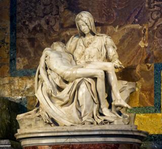 Apocalypse 18: 11-13 : Les marchands pleurent et sont dans le deuil Michel10