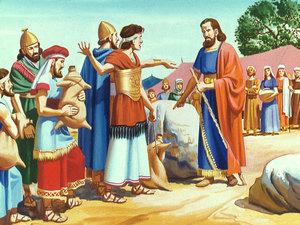 Apocalypse 8 : 10 : Les fleuves et les sources d'eau Mozcse10